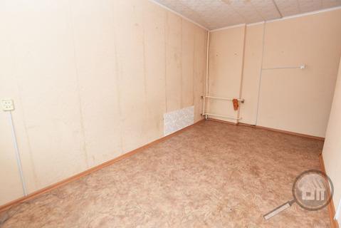 Продается комната с ок в 3-комнатной квартире, ул.Клары Цеткин - Фото 2
