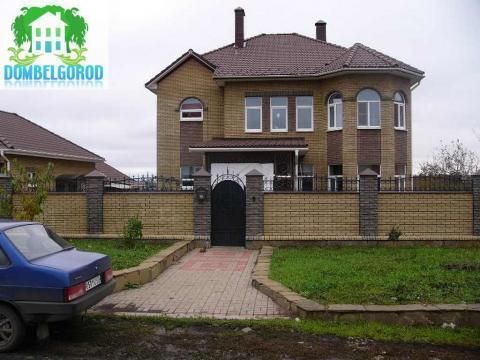 Элитный дом в Белгороде с мебелью - Фото 1