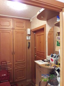 Продажа квартиры, м. Новогиреево, Ул. Вешняковская - Фото 1