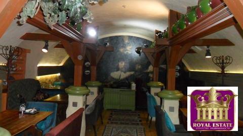 Сдам кафе 150 м2 в центре Симферополя на ул. Екатерининская - Фото 1
