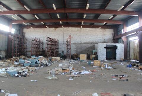 Продаю промышленную площадку 5700 кв.м на 3 га. - Фото 5