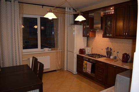 Сдается комфортная двухкомнатная квартира - Фото 4