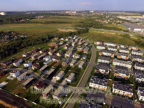 Дом, Боровское ш, Киевское ш, 19 км от МКАД, Западная долина кп. . - Фото 5