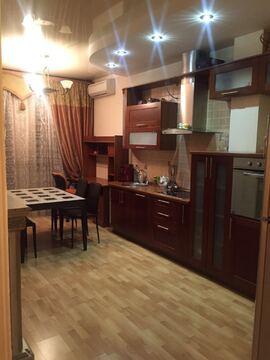 Продам 2-к квартиру, Москва г, шоссе Энтузиастов 55 - Фото 1