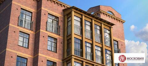 2-х комнатная квартира 59,9 м кв - Фото 1