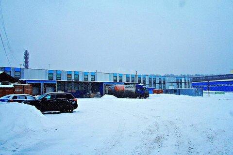 Аренда склада Люберцы. от 7 кв.м,13 км от МКАД. - Фото 1