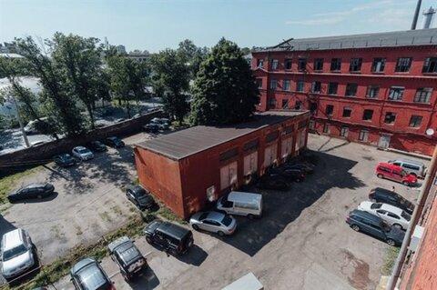 Продам производственное помещение 26693 кв.м, м. Елизаровская - Фото 1
