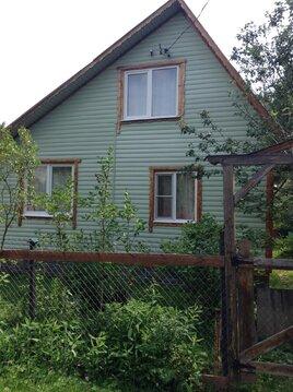 Продажа дома на земельном участке 20 соток - Фото 1