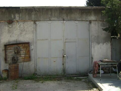 Продаётся промышленно складская база в г.Алушта - Фото 4