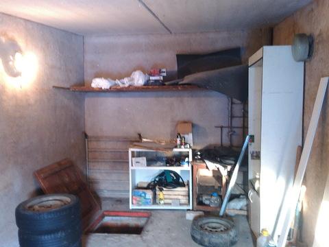 Продам гараж р-н Калининский, ГСК 8 Автомобилист участок Кр.Урала - Фото 5