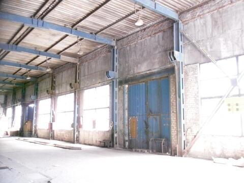 Сдам в аренду производственное помещение 1260 кв.м - Фото 2