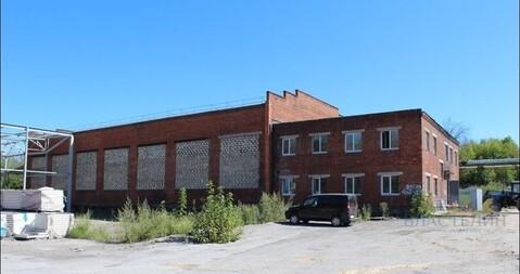 Предлагаем в аренду производственное помещение - Фото 1