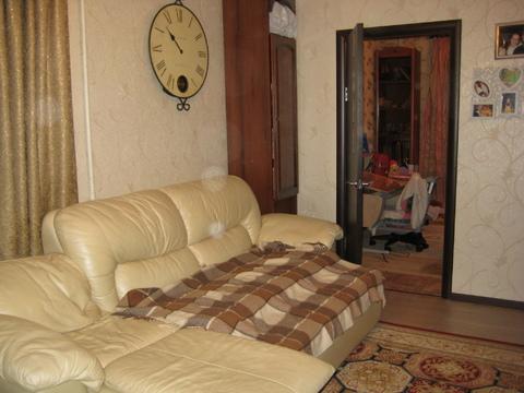 Продается 3х комн. квартира рядом с Воробьевыми горами и набережной - Фото 3
