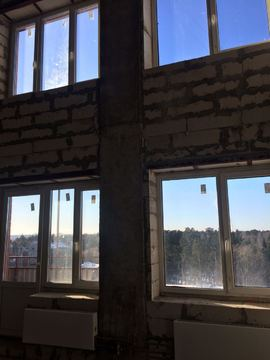 Однакомнатная Квартира, Купить квартиру в новостройке от застройщика в Ногинске, ID объекта - 318371980 - Фото 1