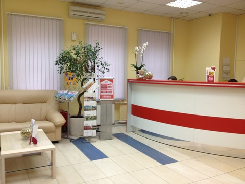 Аренда офиса 131 кв.м. Метро Цветной бульвар - Фото 5