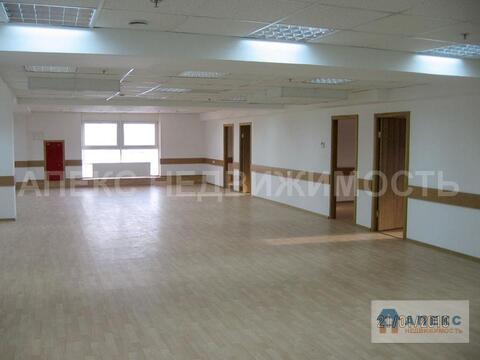 Аренда офиса 340 м2 м. Калужская в бизнес-центре класса В в Коньково - Фото 5