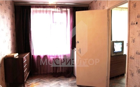 Продажа квартиры, м. Перово, Ул. Владимирская 3-я - Фото 2