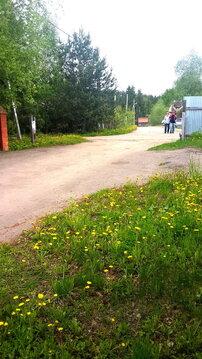 Продаю участок в Новой Москве Киевское шоссе - Фото 5
