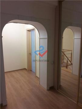 Квартира по адресу Зайнаб Биишевой - Фото 5