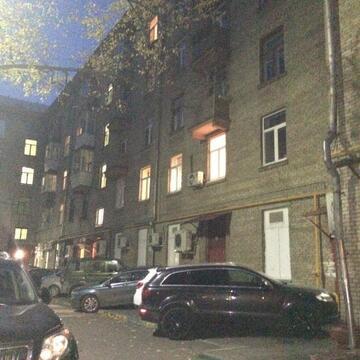 Продается 4х комнатная квартира (Москва, м.Октябрьское поле) - Фото 1