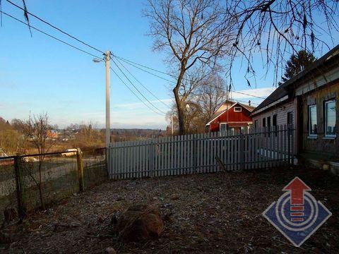 Продажа 1/2 доли жилого дома в д. Башкино - Фото 3