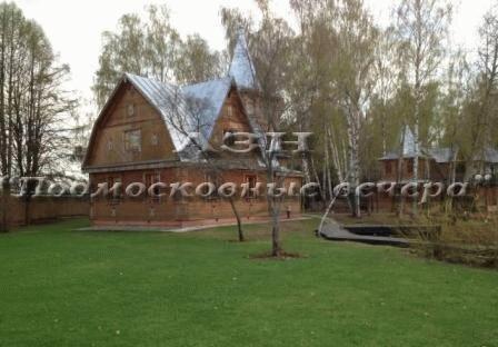 Дмитровское ш. 12 км от МКАД, Степаньково, Дом 120 кв. м - Фото 1