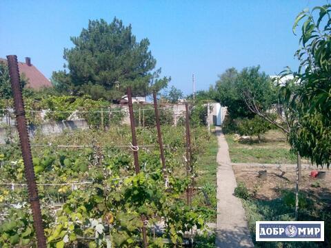 Дача в престижном месте Фиолента г. Севастополь - Фото 5