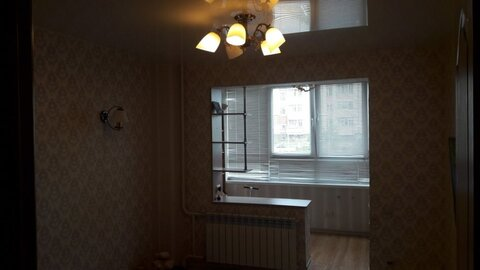 Продажа 1-комнатной квартиры, 42 м2, Комсомольская, д. 113а, к. корпус . - Фото 5