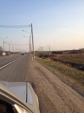 Участок 3,07 Га с коммуникациями по Симферопольскому шоссе - Фото 1
