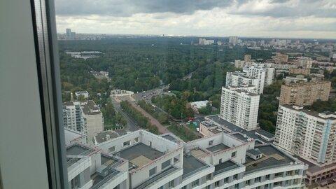 Продажа видовой квартиры в ЖК Сокольники