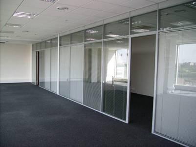 """Офис в Бизнес центре класса """"А"""", 450 m2 - Фото 5"""