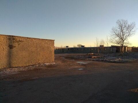 Производственный комплекс 4200 кв.м. и 11,2 Га - Фото 2