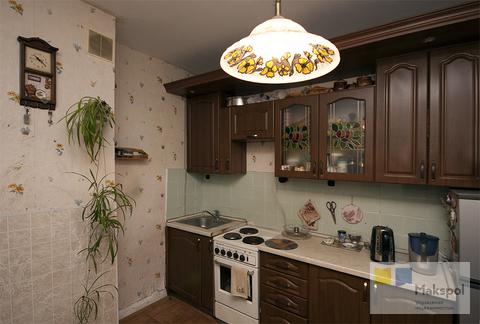 Продам 1-к квартиру, Москва г, Алтуфьевское шоссе 60 - Фото 4