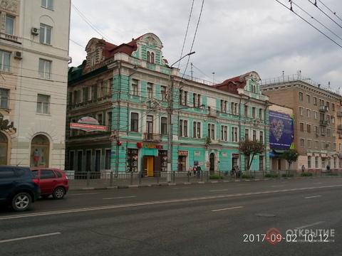 Здание на проспекте Ленина (2800кв.м) - Фото 3