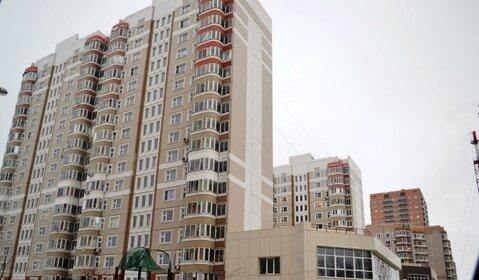 Продаётся 2-комнатная квартира в Подольске - Фото 1