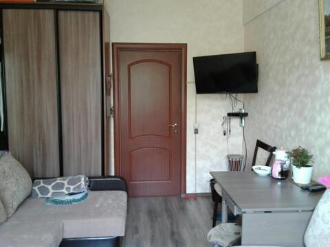 Продается комната в сталинке по адресу Варшавское шоссе дом 72корпус 2 - Фото 3