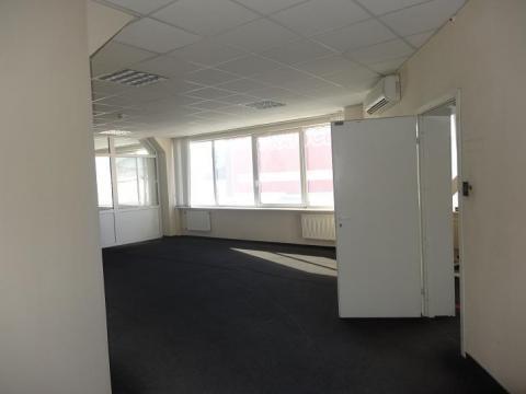 Этаж в офисном здании - Фото 4