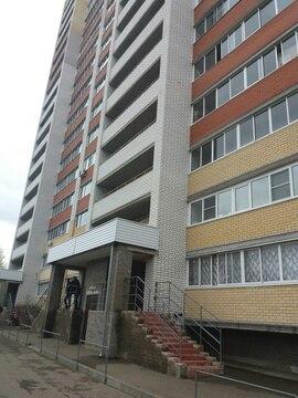 Продажа 1-комнатной квартиры, 37 м2, Шинников, д. 36 - Фото 1