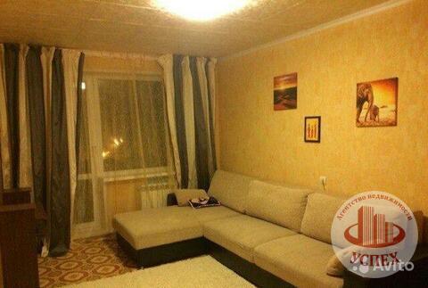 1-комнатная квартира на улице химиков дом 35. - Фото 1
