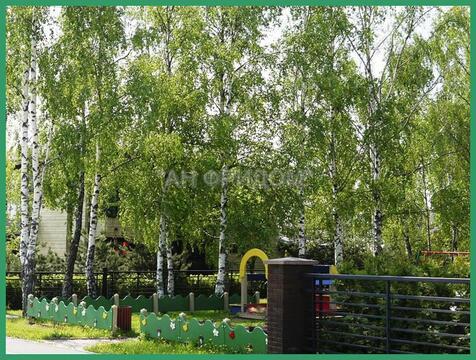 Участок 18 соток, Киевские ш. 20км, Крекшино - Фото 5