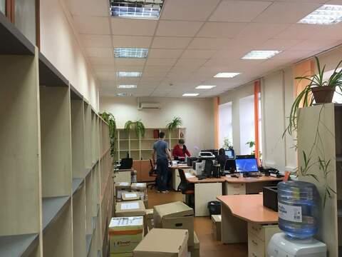 Офис 163 м2, кв.м/год - Фото 2