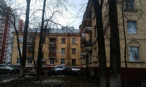 Продается 2х-комнатная квартира м.Академическая - Фото 1