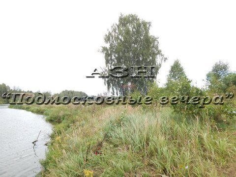 Волоколамское ш. 50 км от МКАД, Бужарово, Участок 15 сот. - Фото 3