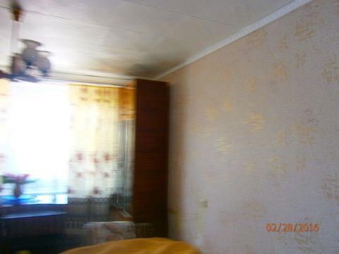 2 700 000 Руб., Продается 2-х комнатную квартира на Фрунзе, Купить квартиру в Бору по недорогой цене, ID объекта - 314271404 - Фото 1