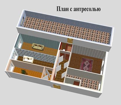Продажа 4- комн. квартиры в центре Санкт-Петербурга - Фото 5