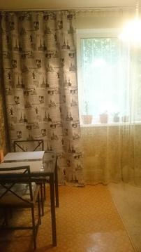 Продажа однокомнатной квартиры Хорошёвское шоссе дом 24 - Фото 4