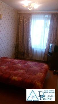 Сдается комната в 2-комнатной квартире в г. Люберцы. - Фото 2