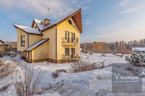 Продажа дома, Шаганино, Щаповское с. п, Город поселение Щаповское - Фото 3