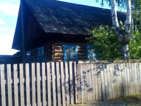 Алтай, с.Ларичиха - Фото 1