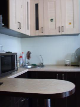 Продается трехкомнатная квартира в центре пос.Обухово - Фото 1